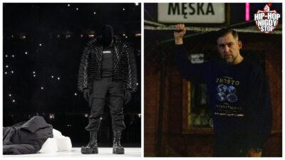 """Producent wielu kawałków Sokoła współtworzył """"Dondę"""" Kanye Westa!"""