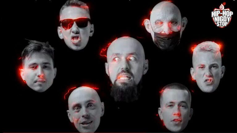 "Brain Dead Familia rozpoczyna promocję albumu ""BDF REPRESENT"""